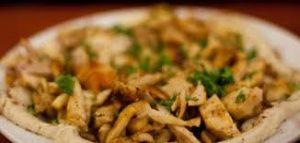صورة طريقة عمل الشاورما الدجاج بالبيت , احلي وصفه لطريقه عمل الشاورما بالبيت