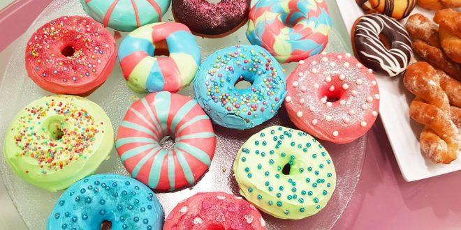 صورة حلويات منزلية سهلة التحضير , اصنعى بنفسك حلويات سهله