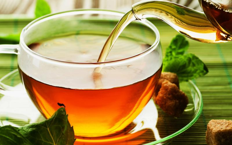 صورة ماتفسير الشاي في المنام , معنى رؤية الشاى بالاحلام 1270 1