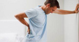 الم اسفل البطن والظهر , سبب وعلاج اوجاع البطن والظهر
