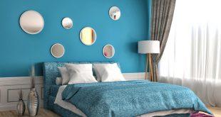 صورة صور الوان دهانات , الوان متنوعه وجميله لدهن الحوائط