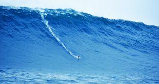 تفسير حلم الامواج , تاويل مشاهدة الموج فى المنام