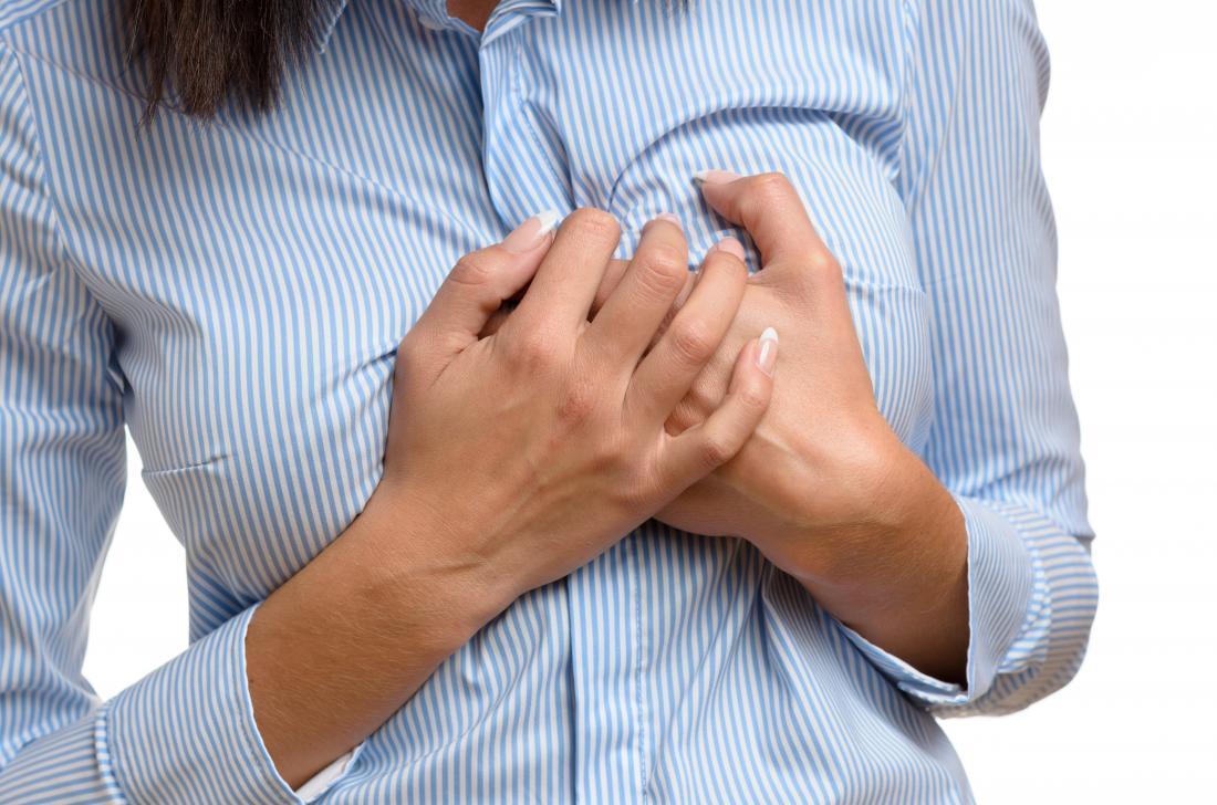 صورة حموضة المعدة وضيق التنفس , العلاقه بين الحموضه واضطرابات التنفس