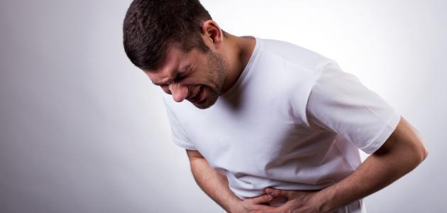 صورة اعراض تضخم الكبد , اسباب واعراض تضخم الكبد
