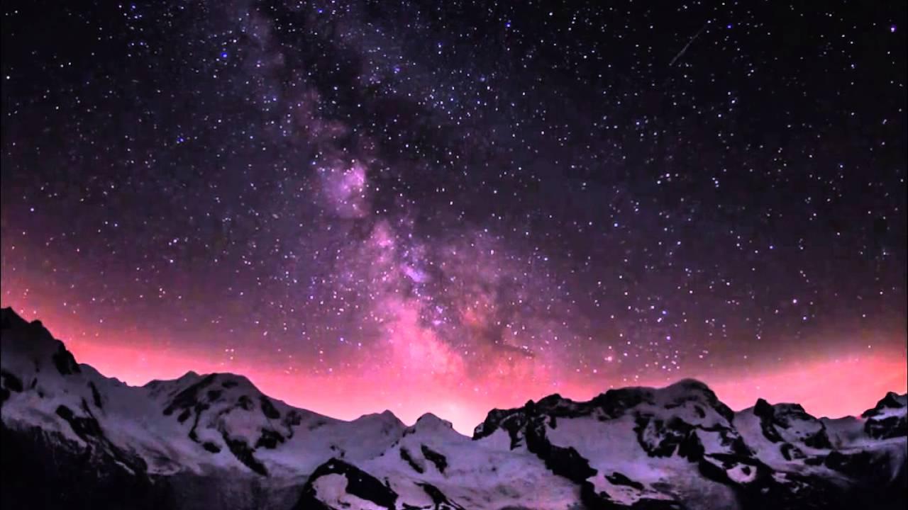 صورة خلفيات سماء ونجوم , مش هاتحتار فى اختيار الخلفية