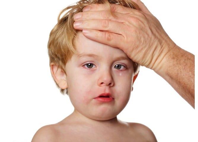 صورة علاج الجيوب الانفية للاطفال , طرق علاج الجيوب الانفيه