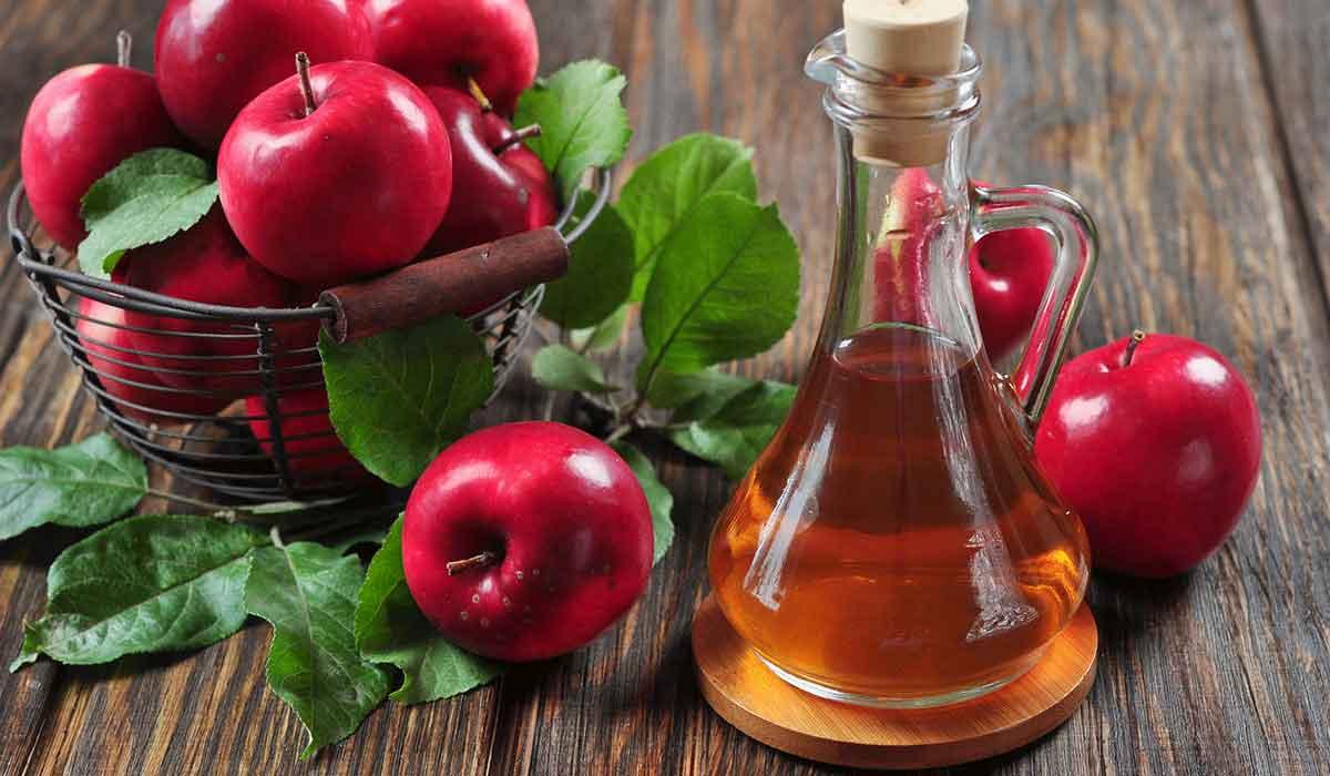 صورة فوائد خل التفاح , فوائد خل التفاح الروعه للجسم