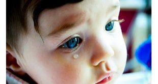 صور طفل صغير يبكي , كيف نتعامل مع بكاء الطفل