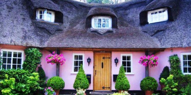 صور تفسير حلم شراء بيت , تاويل رؤية شراء منزل