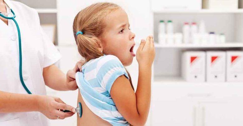 صورة علاج السعال والبلغم عند الاطفال , كيف تعالجى الكحه والبلغم للاطفال
