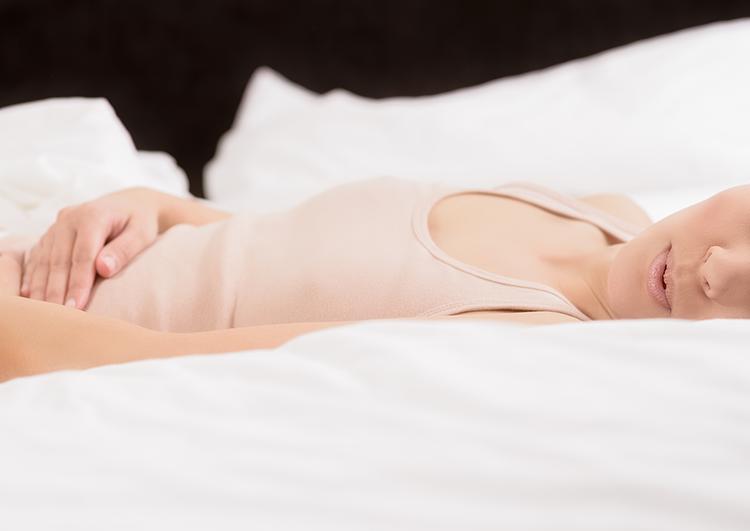 صورة كيف اعرف اني حامل قبل الدورة بعشرة ايام , اعراض الحمل قبل الدورة