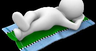 تفسير حلم النوم على فراش على الارض , تاويل رؤية النوم على الارض