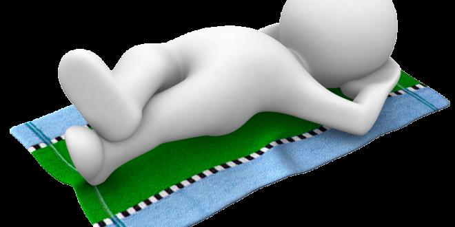 صورة تفسير حلم النوم على فراش على الارض , تاويل رؤية النوم على الارض