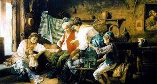 صورة لوحات زيتية معبرة , صور متميزه للوحات زيتيه 1629 13 310x165
