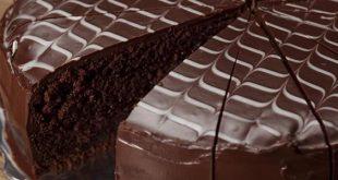 مكونات كيكة الشوكولاته , طريقة اروع كيكة هشة ولذيذة