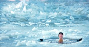 صور اضرار الاستحمام بالماء البارد في الشتاء , مخاطر استخدام الماء الساقع في الشتاء