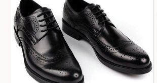 تفسير حلم الحذاء الاسود , لعله خير رؤية الحذاء الاسود في الحلم