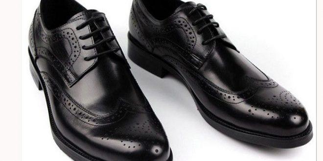 صور تفسير حلم الحذاء الاسود , لعله خير رؤية الحذاء الاسود في الحلم