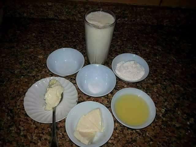 صورة طريقة عمل جبنة المثلثات في البيت , بحاجات بسيطة تعملي اطعم جبنة مثلثات في البيت