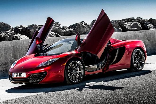 صورة صور سيارات رائعه , سيارت ابهرت العالم من جمالها 3173 7