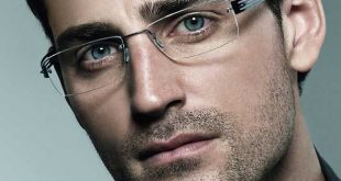 صورة صور نظارات رجالي , مفتاح الجاذبية للرجال