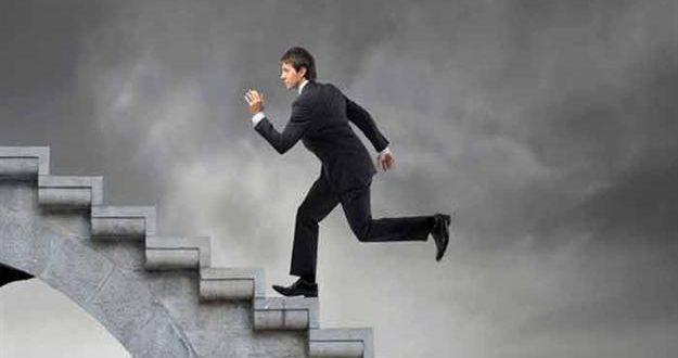 صور رؤية الدرج في المنام , حلم السلالم في المنام