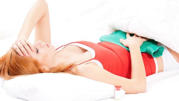 صورة ما يحدث للمراة اثناء الدورة الشهرية , ايه اللي بيحصل لجسمك نتيجة الدورة الشهرية