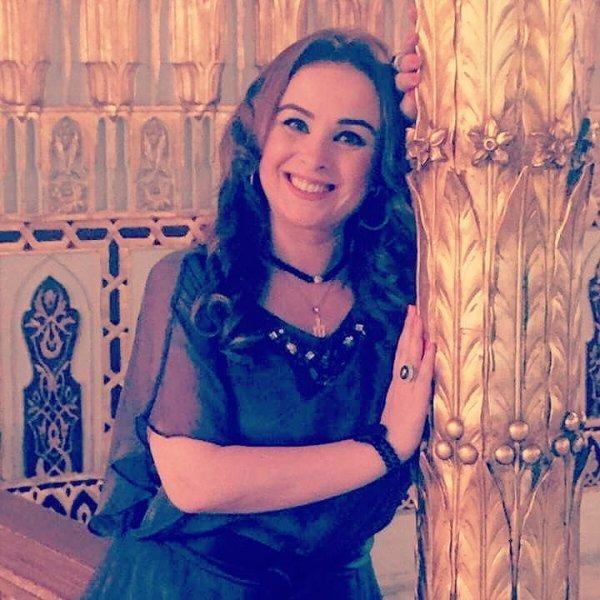 صورة صور حنان شوقي , اعرف كل شيئ عن حنان شوقي الممثلة 3297 7