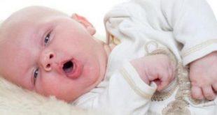 صور علاج الكحة عند الرضع 3 شهور , احمي طفلك من الكحة