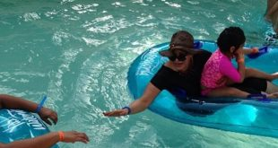 المسبح في الحلم , الماء والسباحة في الحلم