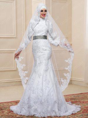 فستان عروس في المنام , فستان الزفاف في الحلم فما هو