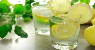 فوائد شرب الليمون , اسرار وعجائب شرب الليمون