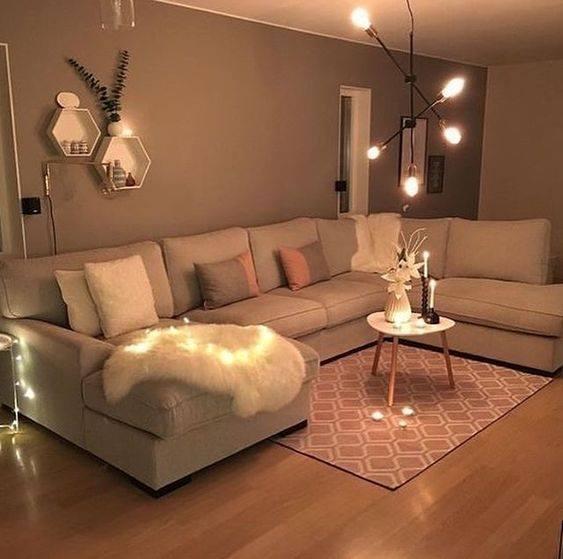 صورة صور غرف معيشه , افضل تصميمات غرف المعيشة لعام 2020