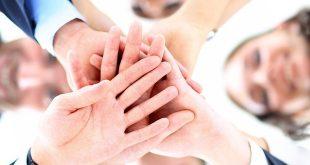 صور حوار بين شخصين عن التعاون , اروع حديث عن معاني المحبه