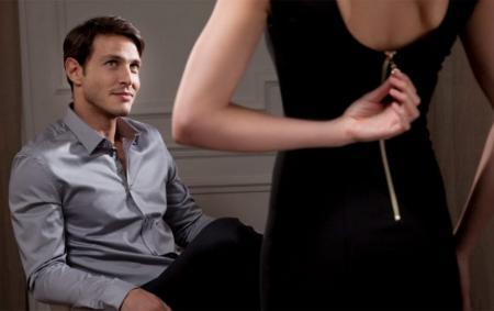 صورة كيف تثير المراة الرجل , ثيري زوجك بطريقة تجننة