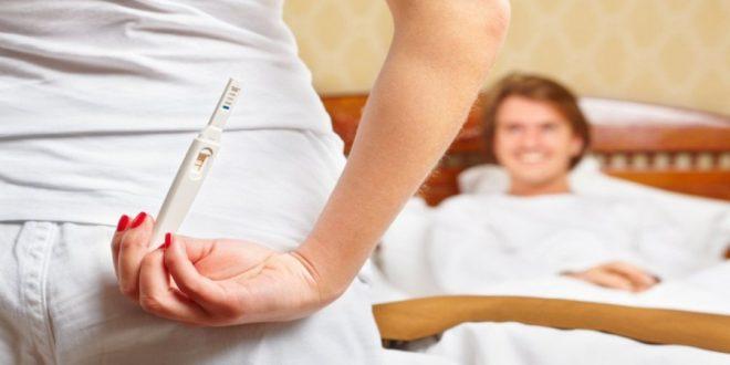 صورة شلون اعرف اني حامل , اسرع طريقة تبشري زوجك بالحمل