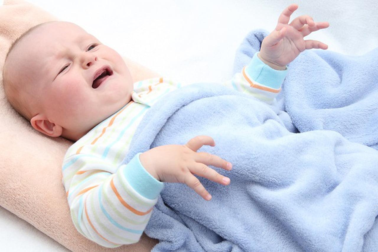 صورة اعراض البرد عند الرضع , الاعراض وكيفية الوقاية للاطفال الرضع من البرد 2776 3