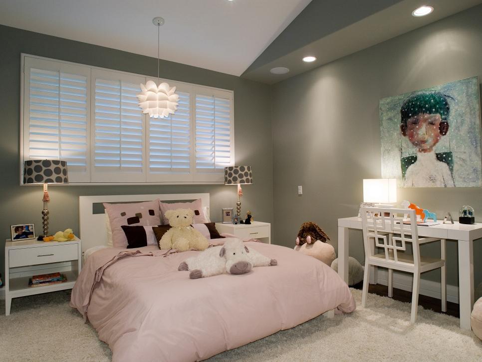 صورة غرف نوم للبنات الكبار , جديد من الديكورات الخاصة بالمراهقات