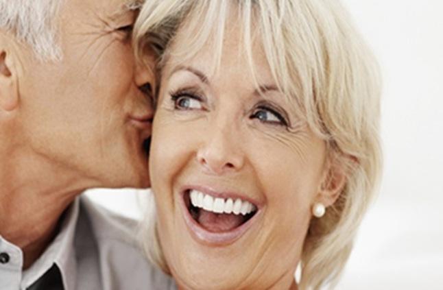 صورة المراة في سن الاربعين والجنس , هل الجنس مهم للمراه بعد سن الاربعين