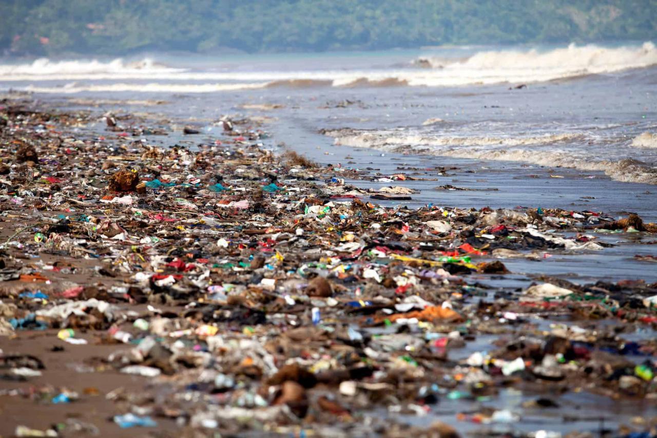 صورة برجراف قصير عن التلوث , تعبير عن مدي اخطار التلوث علي حياتنا