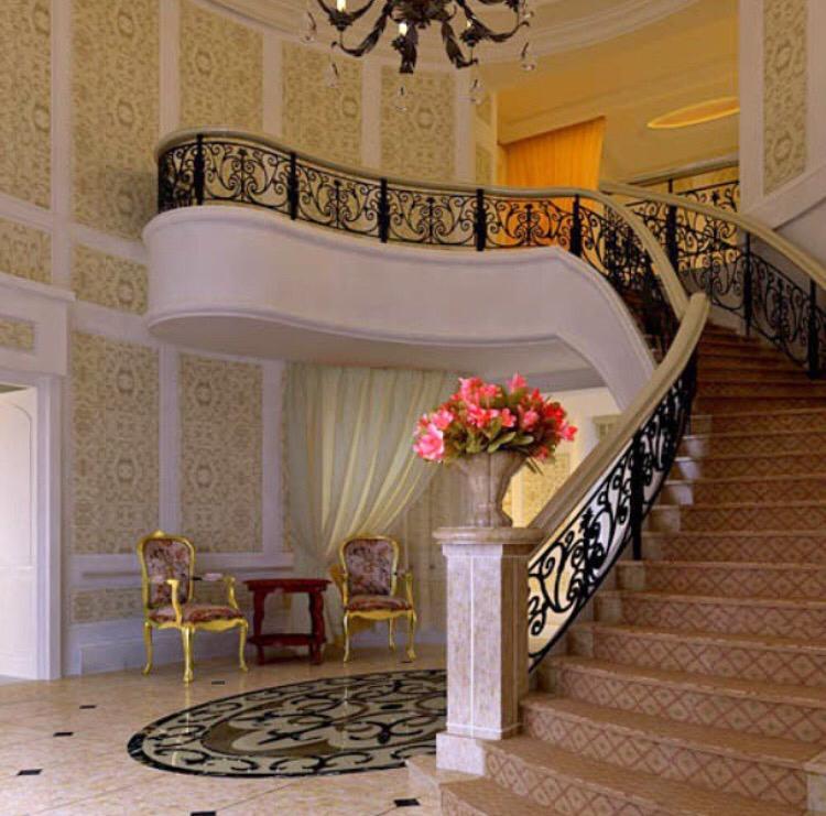 صورة تصميمات بيوت من الداخل , اروع التصاميم لداخل البيوت روعه