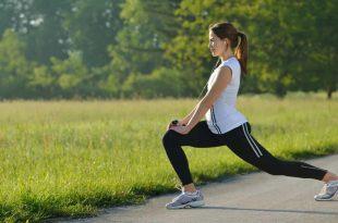صورة تمرين السكوات لزيادة الوزن , اسرع تمرينات لزياده الوزن