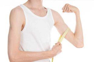 صورة رجيم زيادة الوزن , زود وزنك وعضلاتك بنظام صحي امن وسليم
