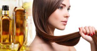 وصفات طبيعية لتنعيم الشعر , اسهل الطرق لشعر ناعم ولامع