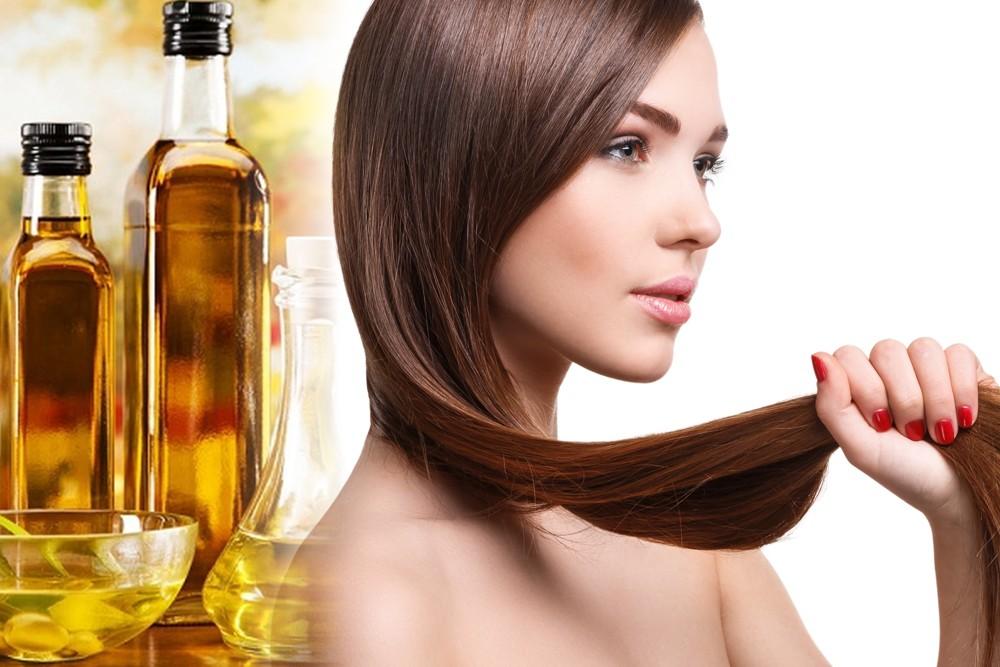 صورة وصفات طبيعية لتنعيم الشعر , اسهل الطرق لشعر ناعم ولامع