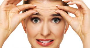 وصفة لتجاعيد الوجه , اسهل طريقة لازالة تجاعيد الوش