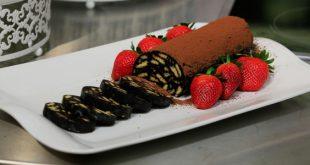 صورة طريقة عمل ليزي كيك , حلوى بوقت قصير جدا والذ طعم