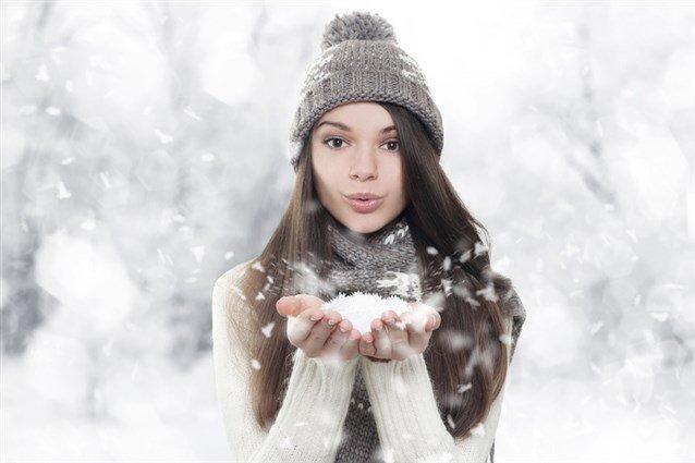 صورة تفسير الشتاء في المنام , رؤية فصل الشتاء فى الحلم