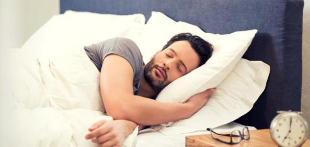 صورة اسباب النوم الكثير وعلاجه , حل لتخفيف النوم بكثرة