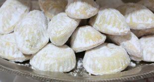 صورة صور حلويات العيد , حلوى شهية و لذيذة